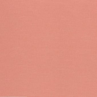 Apricot Rosé Leinenstoff - Vorgewaschenes Reinleinen - Damiel Swafing  Waschleinen