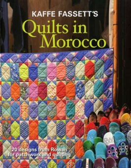 Kaffe Fasset's Quilts in Morocco