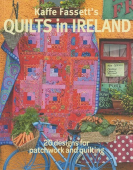 Kaffe Fasset's Quilts in Ireland