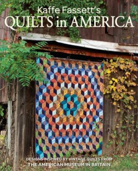 Kaffe Fasset's Quilts in America
