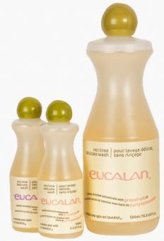 Eucalan Wollwaschmittel Grapefruit 100ml