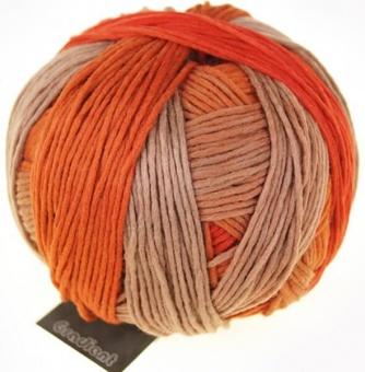Gradient Farbverlaufsgarn - Schoppel Strickgarn Herzstück #2261