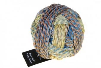 Zauberball Crazy Cotton - Schoppel Zauberbälle Urgestein 2366