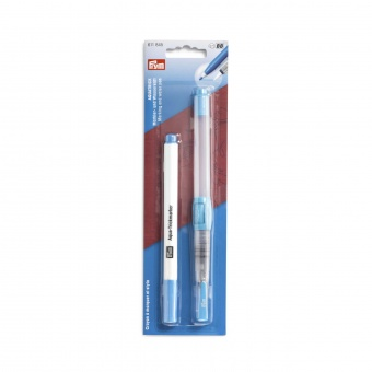SPARSET! Wasserlöslicher Trickmarker & Killer - Aquatrick Stoffmarkierstift & Wasserstift