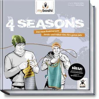 my Boshi 4 seaons - Das neue Boshiversum - MyBoshi Four Seasons