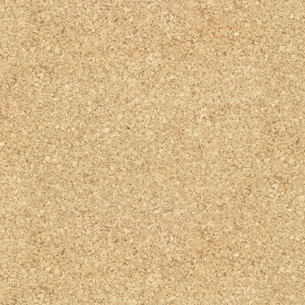 Feiner Korkstoff - Baumwollstoff in Korkleder-Optik - Günstiger Motivstoff als Alternative