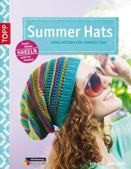 Summer Hats! - Häkelmützen für sonnige Tage
