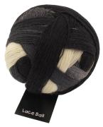 Laceball Zauberball Wolle - Schoppel Zauberbälle Lacegarn mit Farbverlauf Schatten