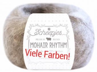 Scheepjes Mohair Rhythm - VIELE FARBEN!