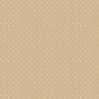 Creme-Beiger Ton-in-Ton Motivstoff - Cream Ivory Essentials Dotsy by Jennifer Pugh Pünktchenstoff - Wilmington Prints  Patchworkstoffe