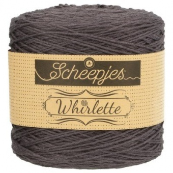 Scheepjes Whirlette Bobbel - VIELE FARBEN! Häkelgarn / Strickgarn 865 Chewy