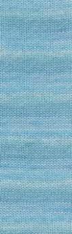 Cashmere Color Super Soxx - VIELE FARBEN! - Sockenstrickgarn / Sockenwolle mit Kaschmir - LANG YARNS # 0019