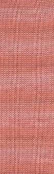Cashmere Color Super Soxx - VIELE FARBEN! - Sockenstrickgarn / Sockenwolle mit Kaschmir - LANG YARNS # 0022