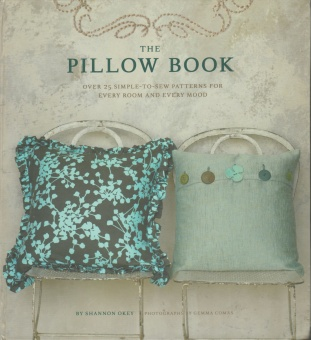 The Pillow Book - Shannon Okey