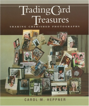 Trading Card Treasures