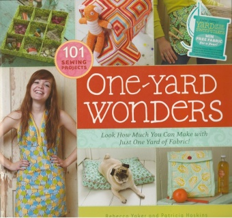 One-Yard Wonders - 101 Sewing Projects