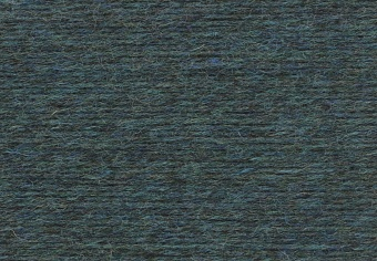 Merino Yak Strickgarn - Deluxe Sockenstrickgarn - Regia Premium - Schachenmayr Strumpfgarn Teal Meliert #7514