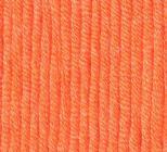 Makrameegarn / Sommerstrickgarn - Schachenmayr Boston Sun - 100g / ~ 100m Neon Orange #25