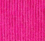 Makrameegarn / Sommerstrickgarn - Schachenmayr Boston Sun - 100g / ~ 100m Lipstick Pink #36