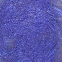 Angelina Calypso Blue  Hologram Crystalina Faser