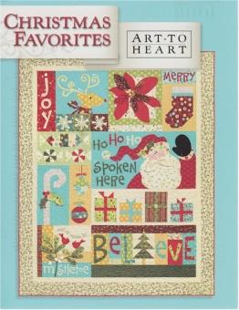 Art to Heart - Christmas Favorites