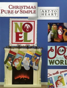 Art to Heart - Christmas Pure and Simple