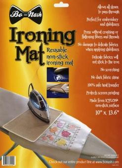 Bügelmatte / Bügeltuch - Bo-Nash Ironing Mat