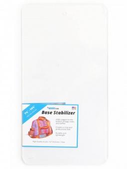 """Bodenstabilisator / Base Stabilizer by Annie's - 7 3/4"""" x 14 3/4 inches"""