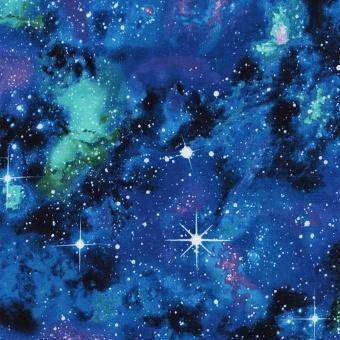Nebulas Galaxy Solar System - Universum Weltall Astronautenstoff mit Sternen & Galaxien