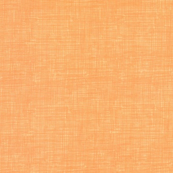 Pfirsich Orange Basicstoff - Peach Tonal Sketch Texture Patchworkstoff - Row by Row Experience