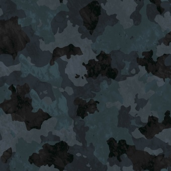 Camouflage Tarnfarbenstoff - Incognito Camo Motivstoff von Laura Berringer - Marcus Brothers Fabrics mit Tarnmuster
