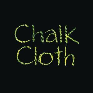 Chalkcloth - Tafelstoff Meterware