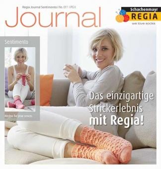 REGIA Journal - Sentimento Nr. 011