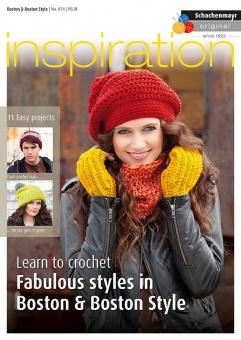 Fabulous Styles in Boston - Schachenmayr SMC Inspiration 074