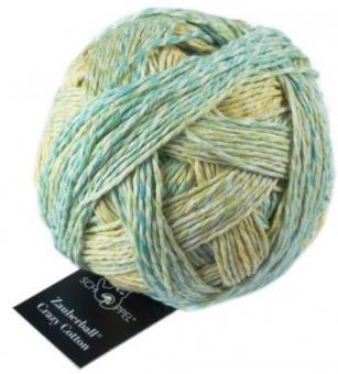 Zauberball Crazy Cotton - Schoppel Zauberbälle Wasserzeichen 2392