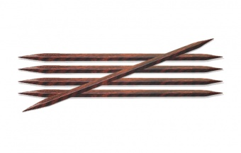 KnitPro Cubics - Nadelspiele 6 Inch / 15cm