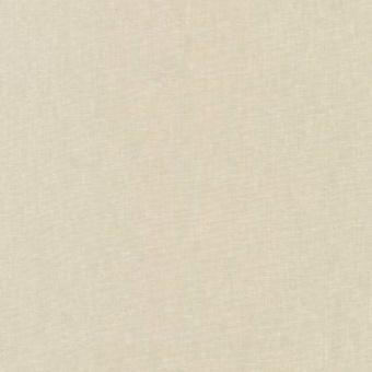 Creme-Sand Limestone - Weicher Leinen & Baumwollstoff - Sand Essex Yarn Dyed Patchworkstoff