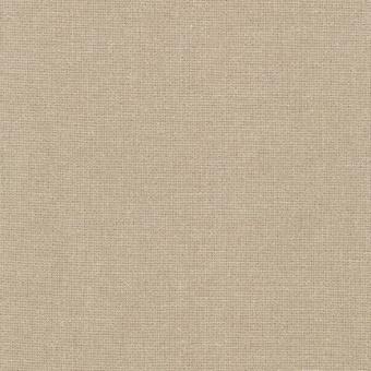 Creme-Silber Schimmer - Weicher Leinen & Baumwollstoff - Oyster Essex Yarn Dyed Metallic Patchworkstoff