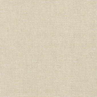 Creme-Gold Schimmer - Weicher Leinen & Baumwollstoff - Sand Essex Yarn Dyed Metallic Patchworkstoff