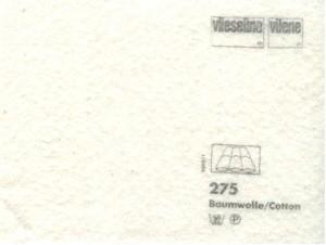 275 Baumwollvlies / Freudenberg Batting 228cm