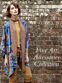 Rowan Fine Art Accessories