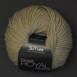 Finest Royal Alpaca 100% Alpaka - ALLE FARBEN! - Atelier Zitron 6060