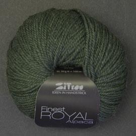 Finest Royal Alpaca 100% Alpaka - ALLE FARBEN! - Atelier Zitron 6062
