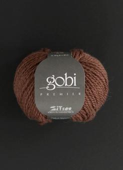 Gobi - Schurwolle / Kamel / Alpaka - ALLE FARBEN! - Atelier Zitron 37