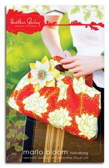 Marlo Bloom Handbag - Heather Bailey Handtasche