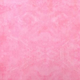 FLANELL! Pinker Basicstoff - Kuscheliger Rückseitenstoff - Batikstoff