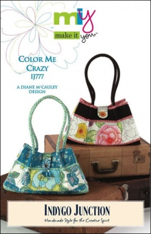 Color Me Crazy Taschen - MIY Make It You