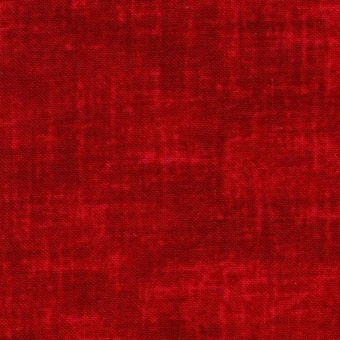 Roter  Basicstoff - Red Tonal Marble Texture Patchworkstoff
