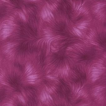 Lila Violetter  Basicstoff - Magenta Viola Marbles by Timeless Treasures - Patchworkstoff