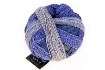 Zauberball Cotton - Schoppel Zauberbälle Plan B 2342